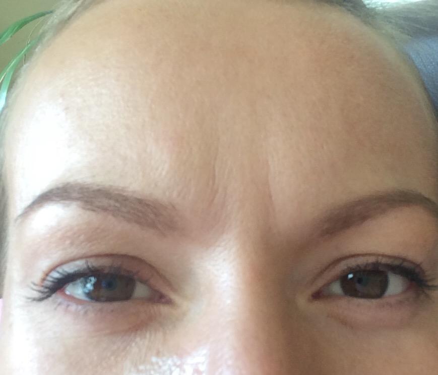 отзыв доктору косметологу