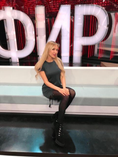 Полыгалова Елизавета Юрьевна