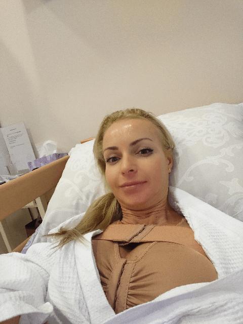 Булгакова Ольга