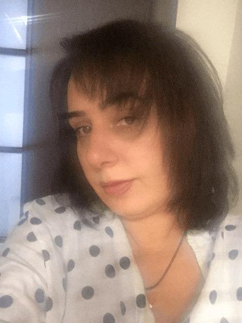 Караманян Лилия Левоновна