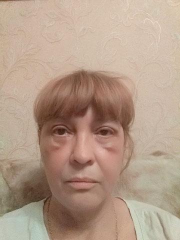 Гусева Наталья